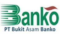 PT Bukit Asam Banko
