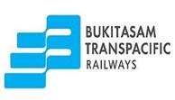PT Bukit Asam Transpacific Railways