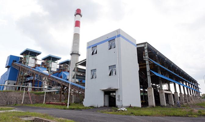 Perintis Lumbung Energi di Sumatra Selatan