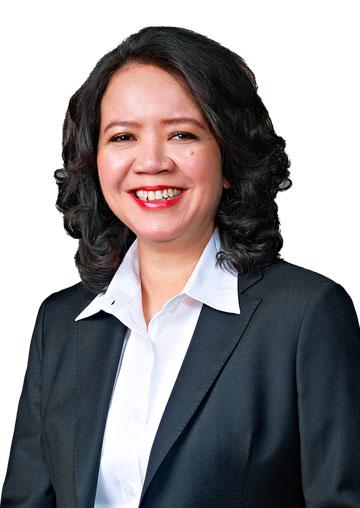Farida Thamrin