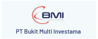 PT Bukit Multi Investama