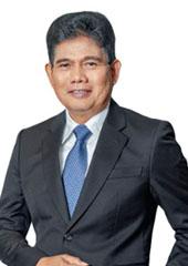 Andi Pahril Pawi