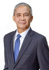 Carlo Brix Tewu