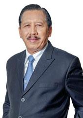 Agus Suhartono (Komisaris Utama/Independen)