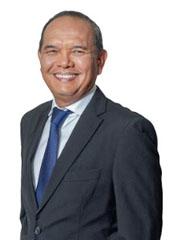 Jhoni Ginting, S.H., M.H. (Komisaris)