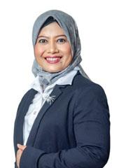 Nora Sri Hendriyeni